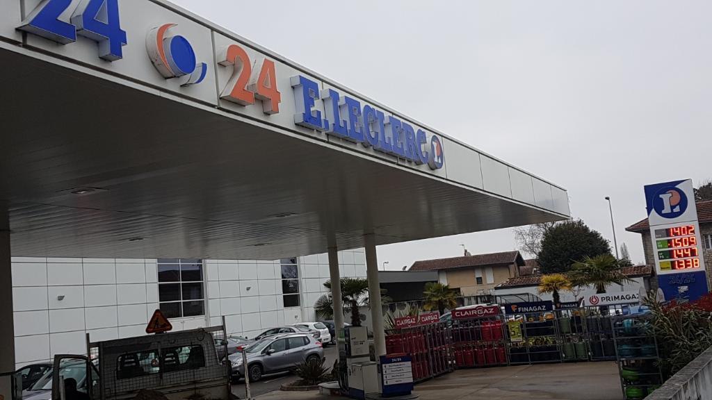 Leclerc Hypermarché Dax - Supermarchés, hypermarchés