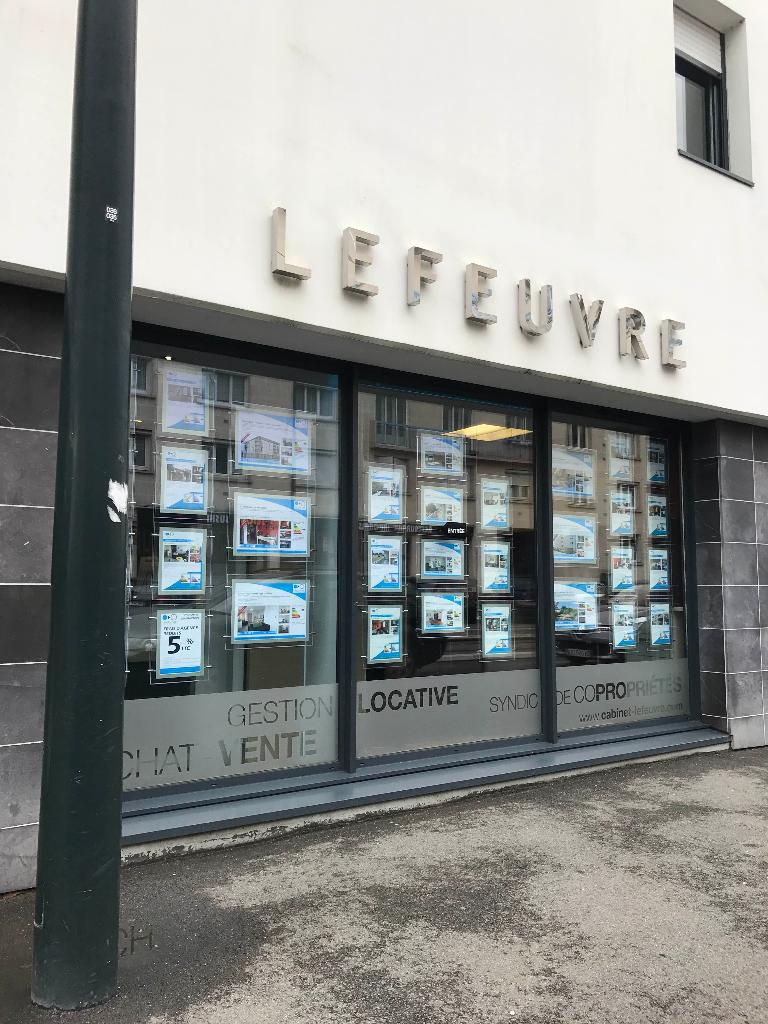 Lefeuvre immobilier agence immobili re 126 route de for Agence immobiliere 4