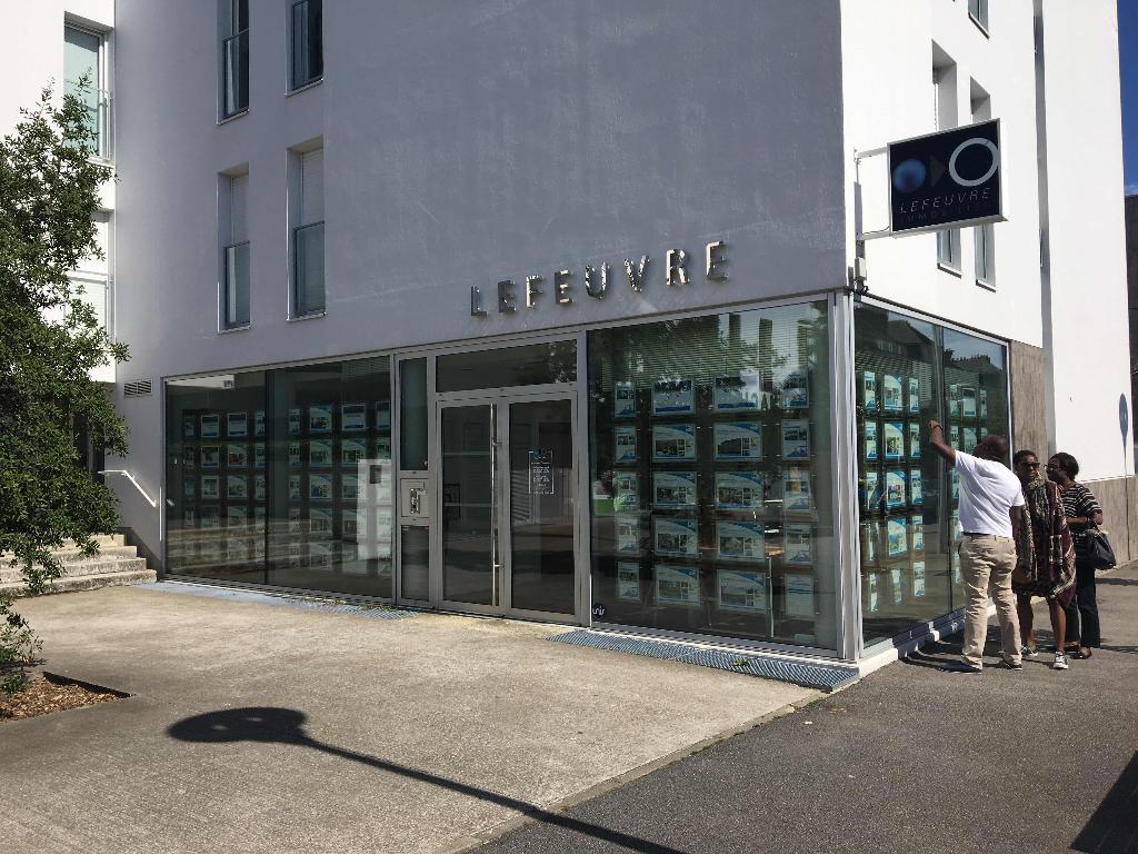 Lefeuvre immobilier agence immobili re 36 avenue ferdinand lesseps pl laborde 44600 saint - Garage renault saint nazaire 44600 ...