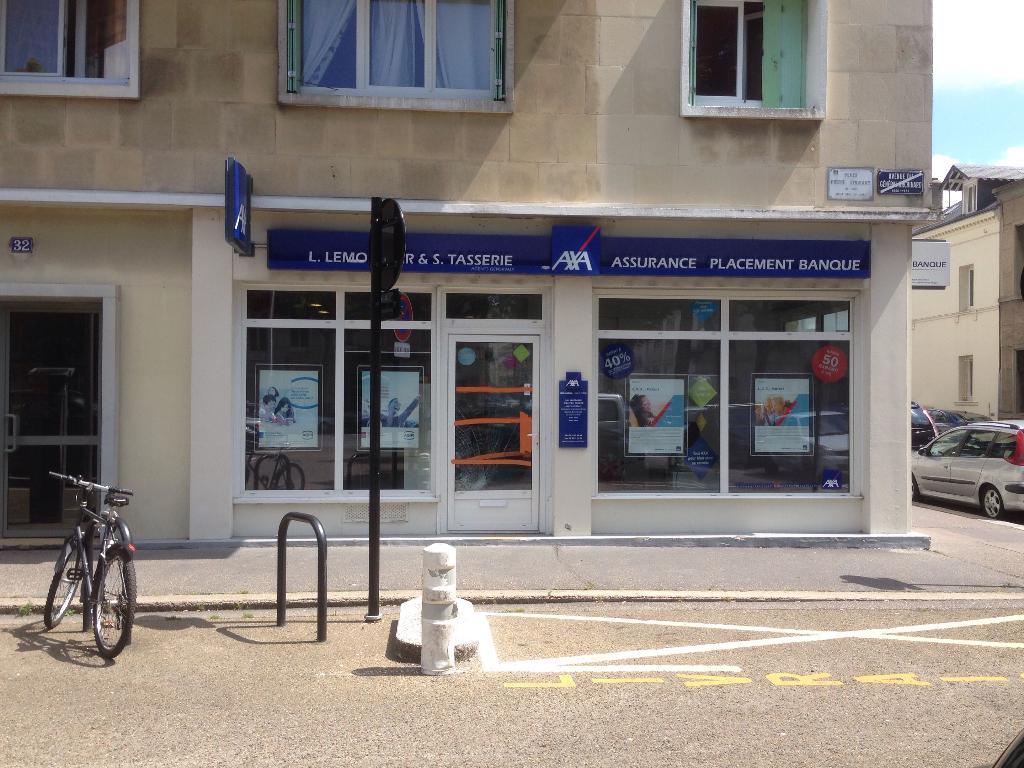 Credit Mutuel Le Havre Hotel De Ville