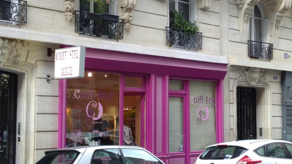 Coiffu0026#39;Styl - Coiffeur 11 Rue Adolphe Focillon 75014 Paris - Adresse Horaire