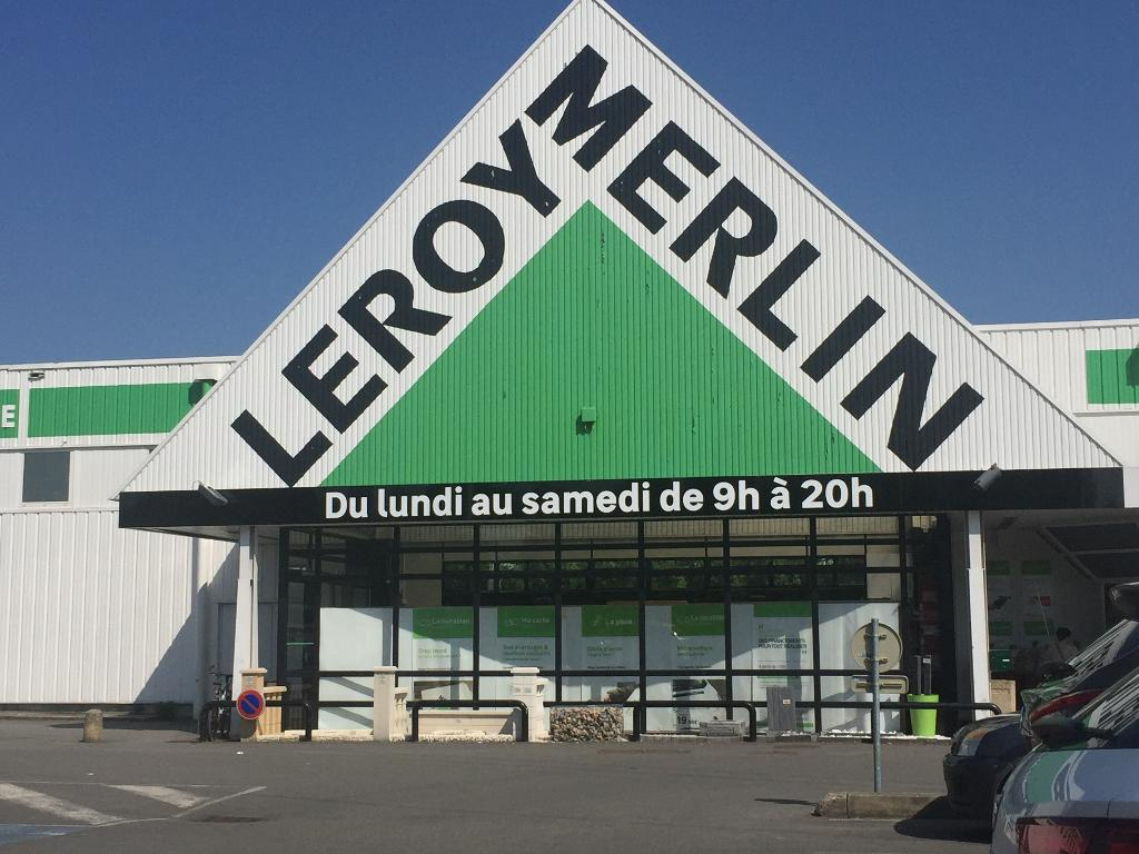 leroy merlin bricolage et outillage 579 route orl ans