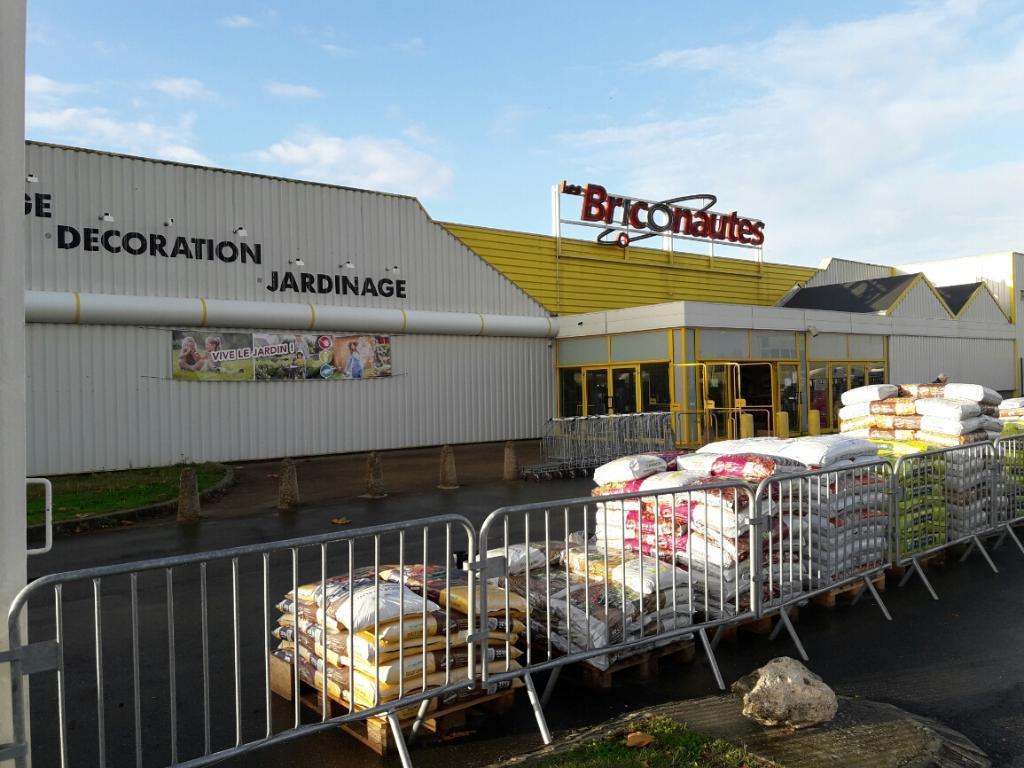 Les Briconautes Bricodis 45   Bricolage Et Outillage, Route Départementale  2152 45130 Baule   Adresse, Horaire