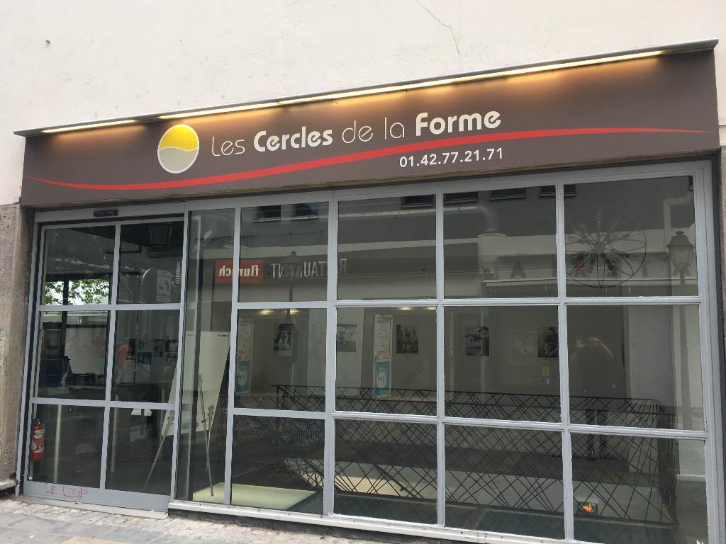 les cercles de la forme club de sport 48 rue rambuteau 75003 paris adresse horaire. Black Bedroom Furniture Sets. Home Design Ideas
