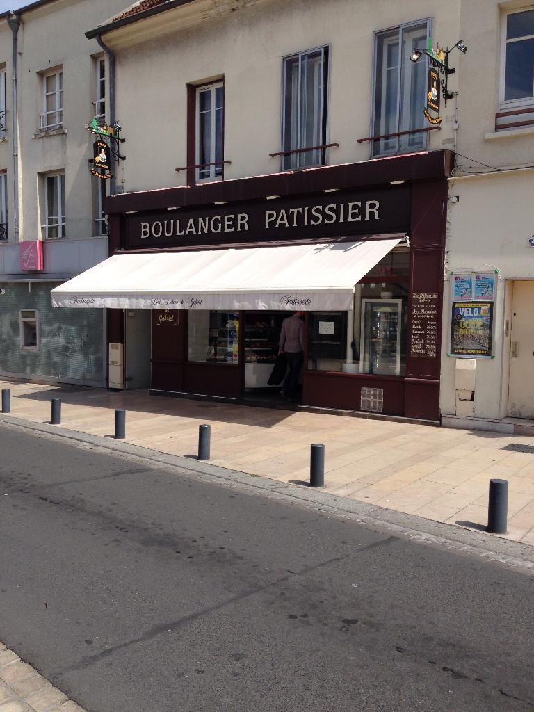 Les delices de gabriel boulangerie p tisserie 75 avenue for 7 avenue du general de gaulle maison alfort