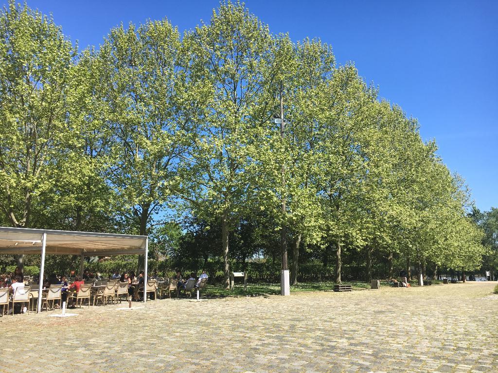Les jardins de l 39 orangerie restaurant centre commercial rives d 39 arcins 33130 b gles adresse - Les jardins de l orangerie ...
