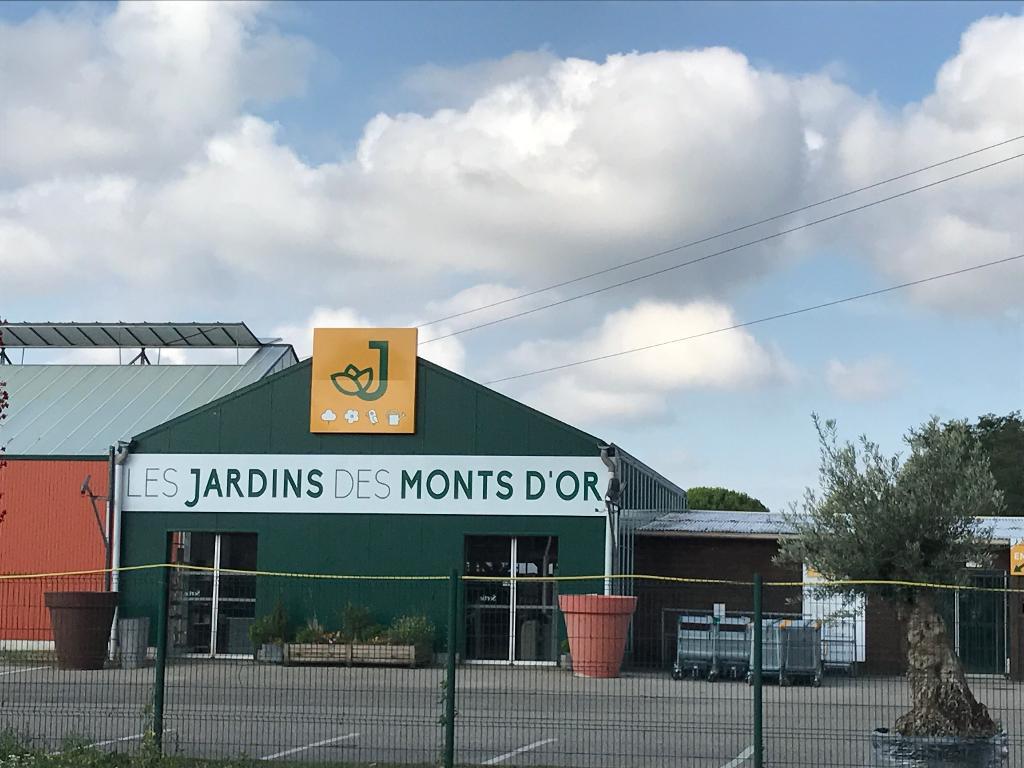 Les Jardins Des Monts D Or Jardinerie Route Nationale 6 69760