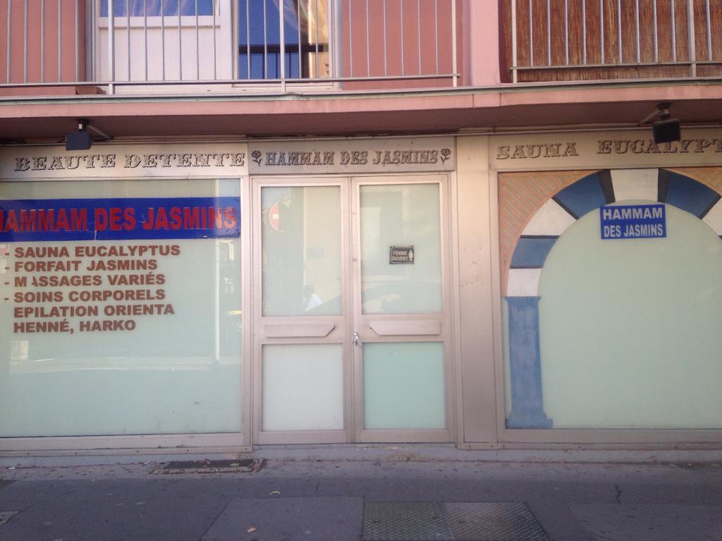 Les jasmins institut de beaut 3 rue de milan 69100 for Garage rue des bienvenus villeurbanne
