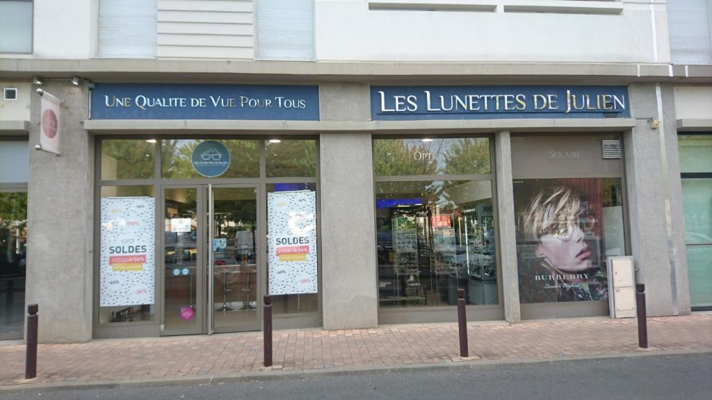 3cb4acf31caa61 Les Lunettes de Julien Villefranche sur Saône - Opticien (adresse,  horaires, avis)