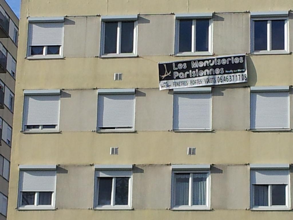 Miroiterie Clamart se rapportant à les menuiseries parisiennes - fenêtres, 181 avenue jean jaurès 92140