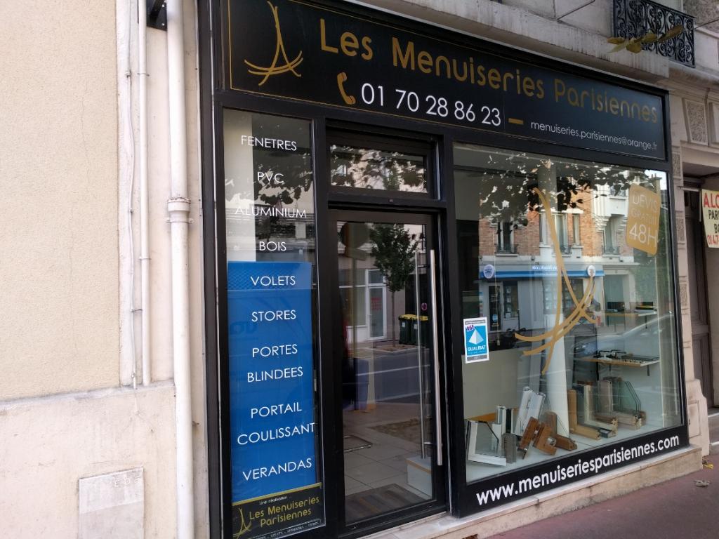Miroiterie Clamart tout les menuiseries parisiennes - fenêtres, 181 avenue jean jaurès 92140