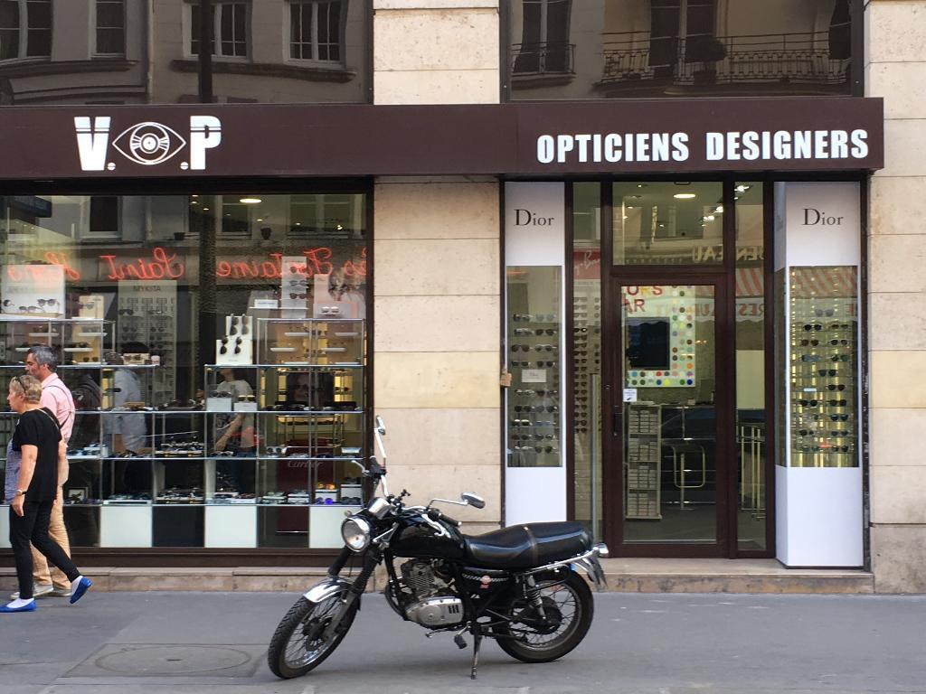 Les Opticiens Designers Paris - Opticien (adresse, horaires) f8304747d1fa