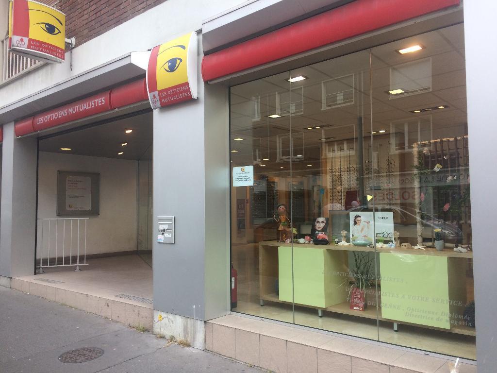 Les opticiens mutualistes - Opticien, 15 rue Gresset 80000 Amiens ... 1c72a55c091f