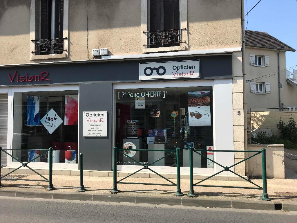 Les Opticiens VisionR Epinay sur Orge - Opticien (adresse, horaires) 5f4536cbf17b