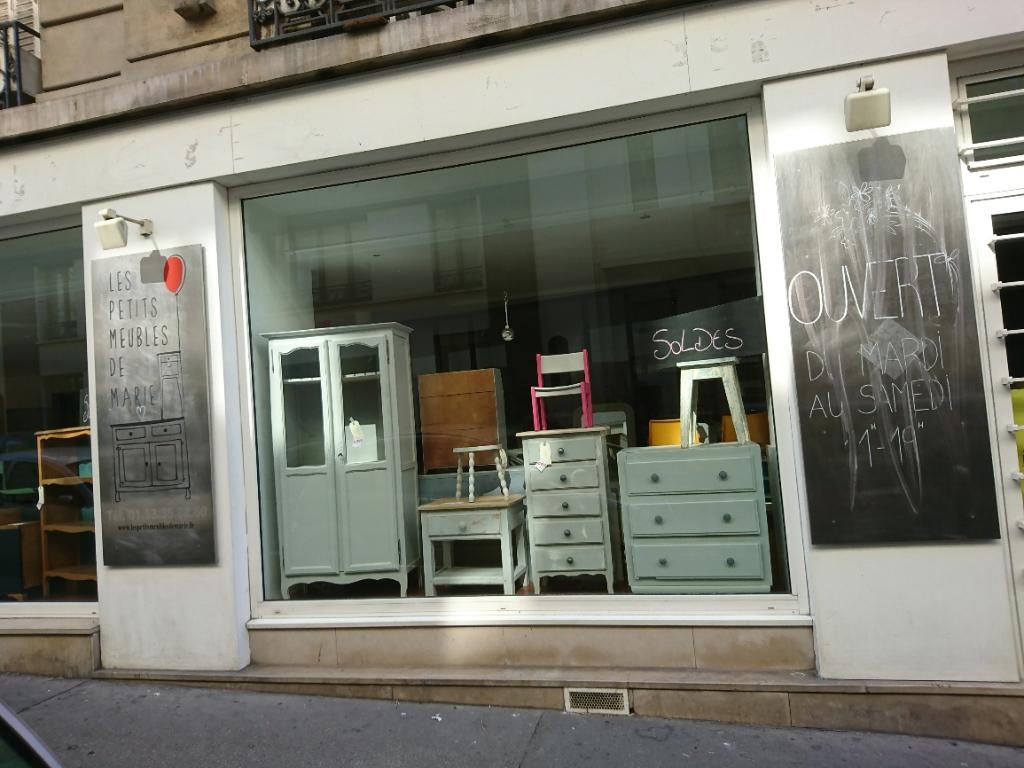 les petits meubles de marie magasin de meubles 38 rue lucien sampaix 75010 paris adresse. Black Bedroom Furniture Sets. Home Design Ideas