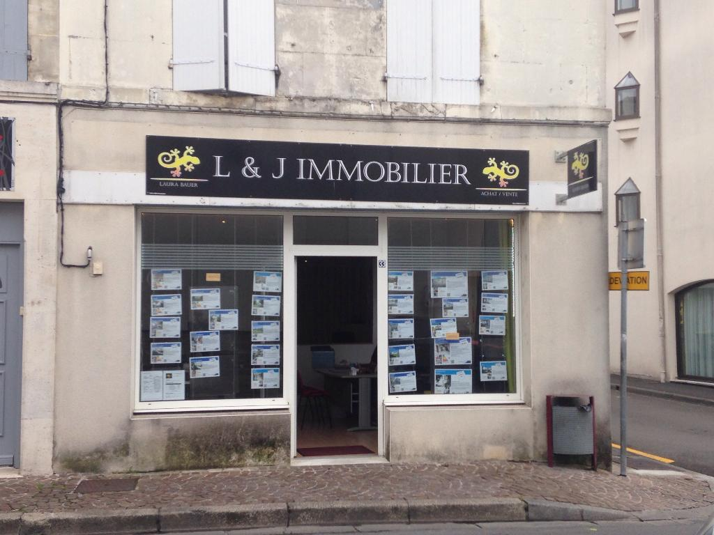 L et j immobilier agence immobili re 33 rue 14 juillet for Agence immobiliere xaxu l escala