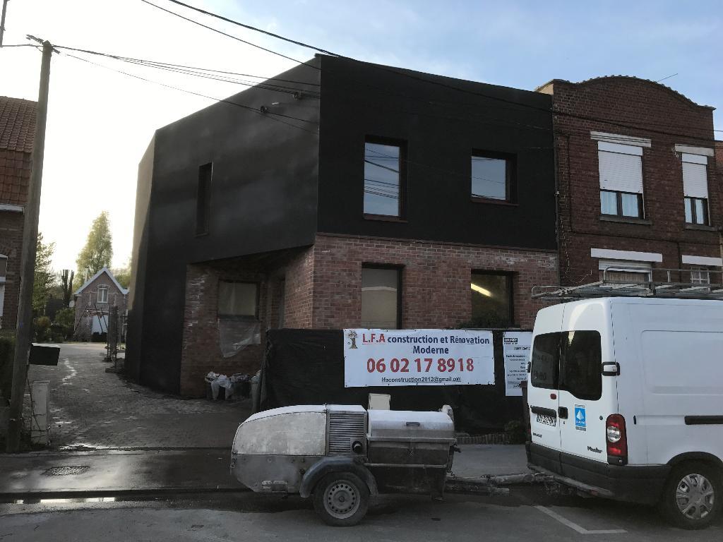lfa construction et renovation moderne entreprise de ma onnerie 4 rue nationale 59100 roubaix. Black Bedroom Furniture Sets. Home Design Ideas