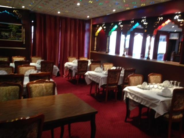 Rue Du Bois Sabot Dreux - L'Himalaya Restaurant, 35 rue Bois Sabot 28100 Dreux Adresse, Horaire