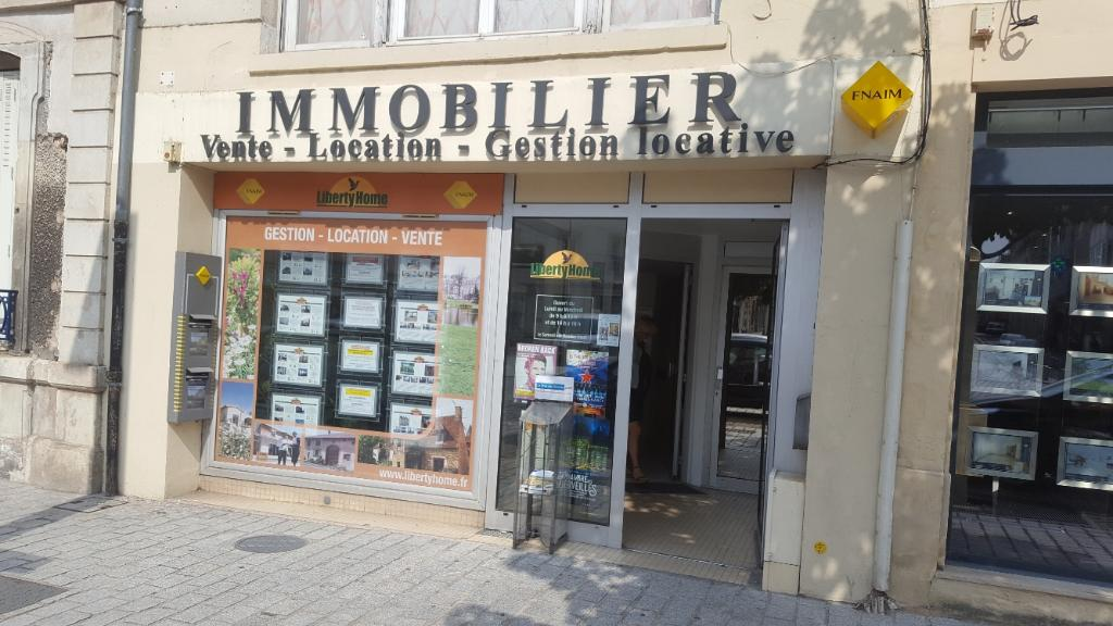 Liberty home agence immobili re 9 place vosges 54000 for Agence immobiliere 259 avenue de boufflers nancy