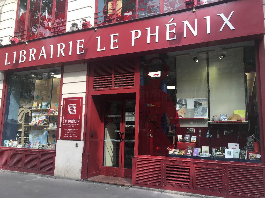 librairie paris 11