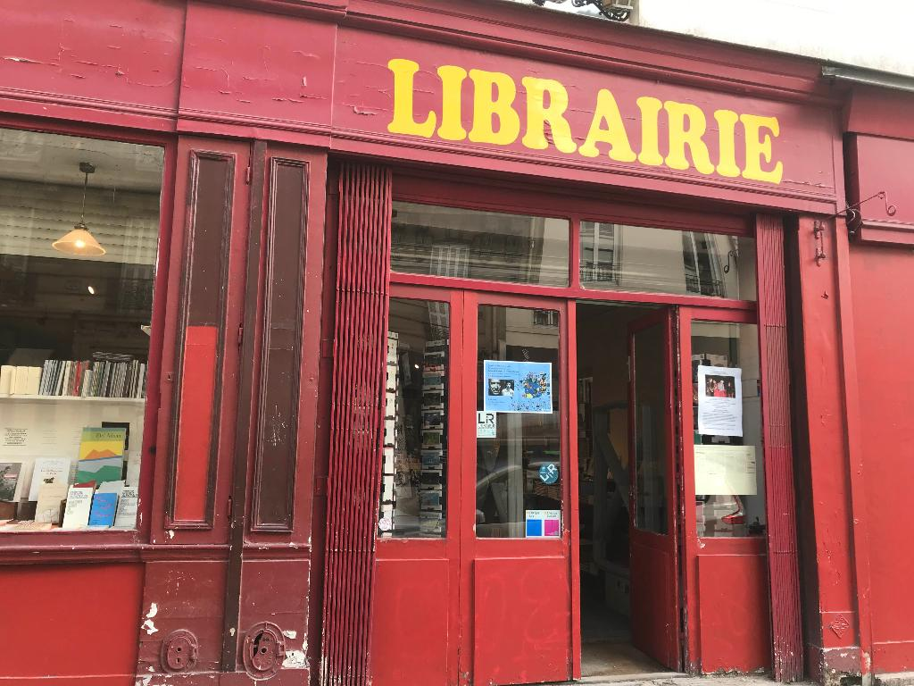 Libralire librairie 116 rue saint maur 75011 paris for Garage oberkampf parking