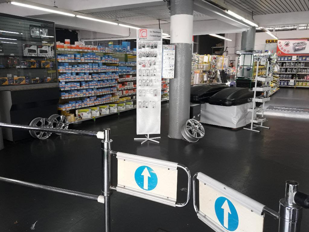 Limoges entretien auto garage automobile 55 avenue for Garage auto limoges
