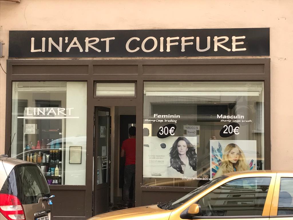 Lin 39 art coiffeur visagiste coiffeur 51 rue georges for Tchip coiffure boulogne billancourt