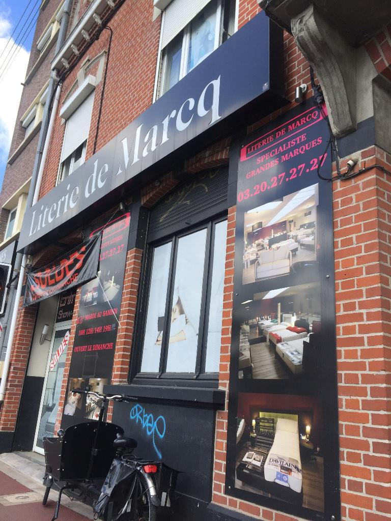literie de marcq literie 897 avenue de la r publique 59700 marcq en baroeul adresse horaire. Black Bedroom Furniture Sets. Home Design Ideas