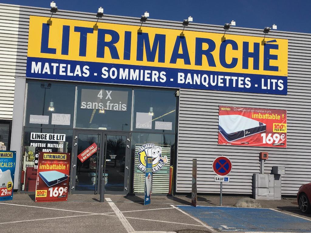 Litrimarche 6 R Brielles 55000 Bar Le Duc Magasin De Meubles