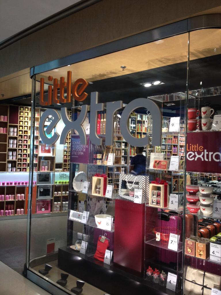 Little extra beaugrenelle cadeaux 14 rue linois 75015 paris adresse hor - Rue linois 75015 paris ...