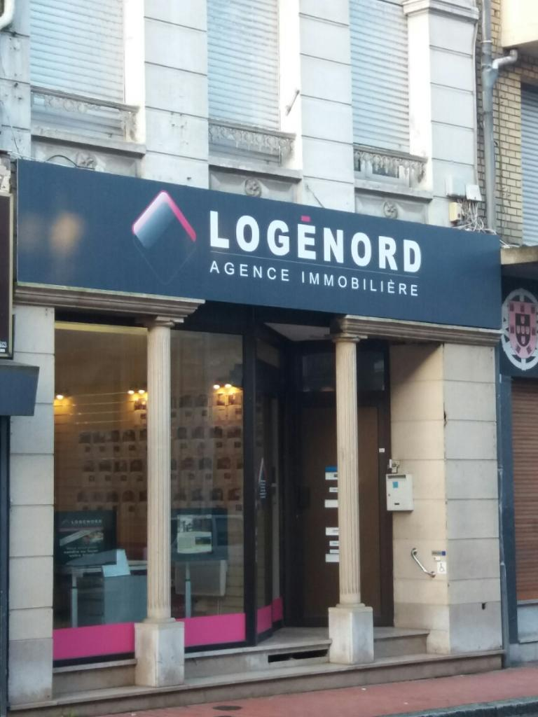logenord loge armentieres location d 39 appartements 45 rue dunkerque 59280 armenti res. Black Bedroom Furniture Sets. Home Design Ideas