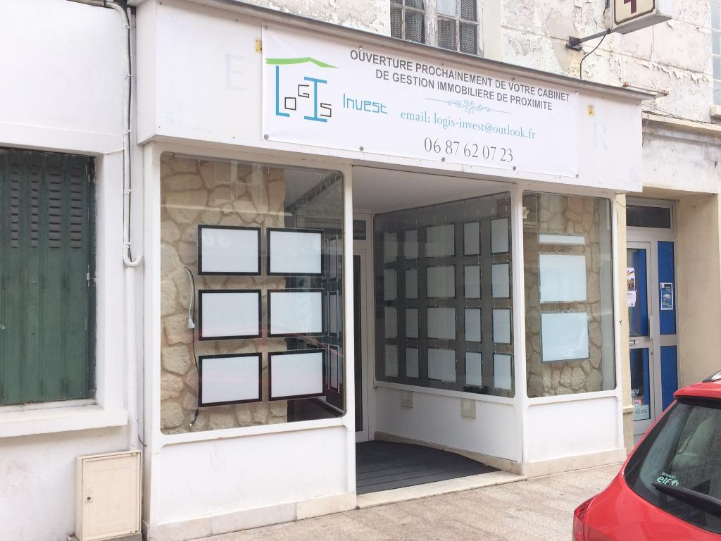 Logis invest agence immobili re 45 rue de paris 91120 for Agence immobiliere 45