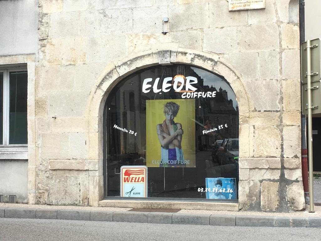 0ccd09de60a43f Eleor - Coiffeur, 2 rue Arney 39100 Dole - Adresse, Horaire