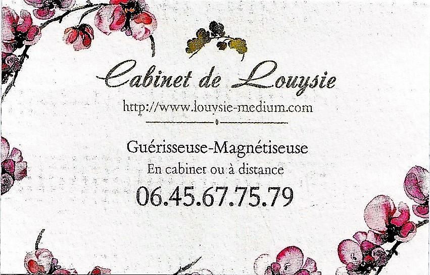 Louysie Voyance