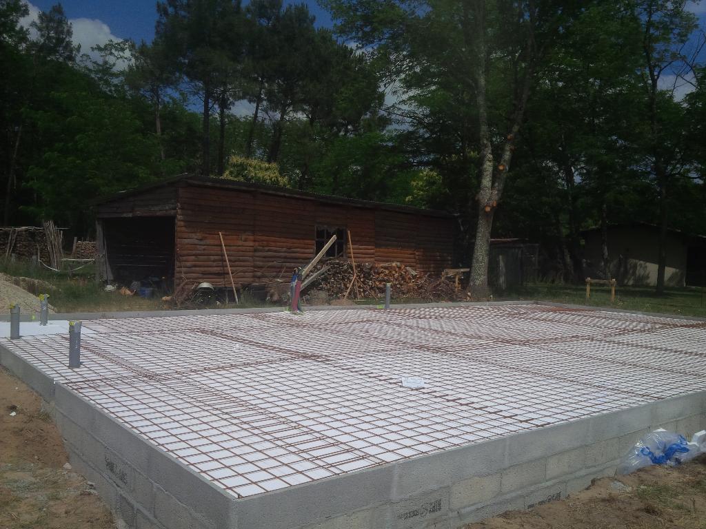 Luci jonathan constructeur de maisons individuelles 154 for Constructeur maison langon