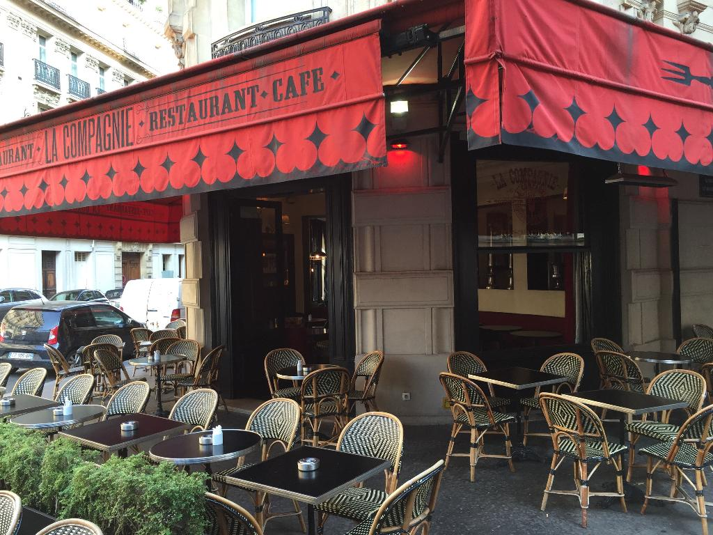 Ludivine restaurant 123 avenue de wagram 75017 paris for 5 rue belidor 75017 paris