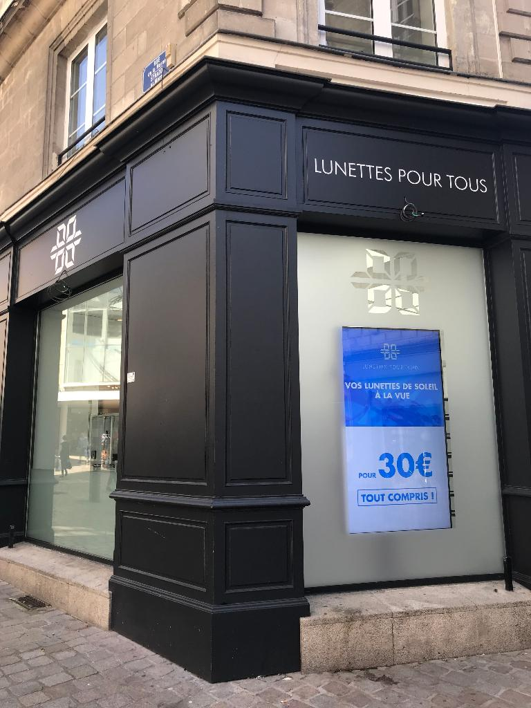 Nantes OpticienadresseHorairesAvis Pour Tous Lunettes Lunettes Tous Pour KlFTc1J