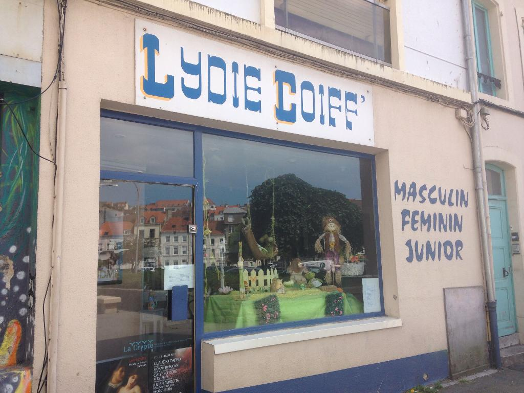 lydie coiff coiffeur 10 place navarin 62200 boulogne