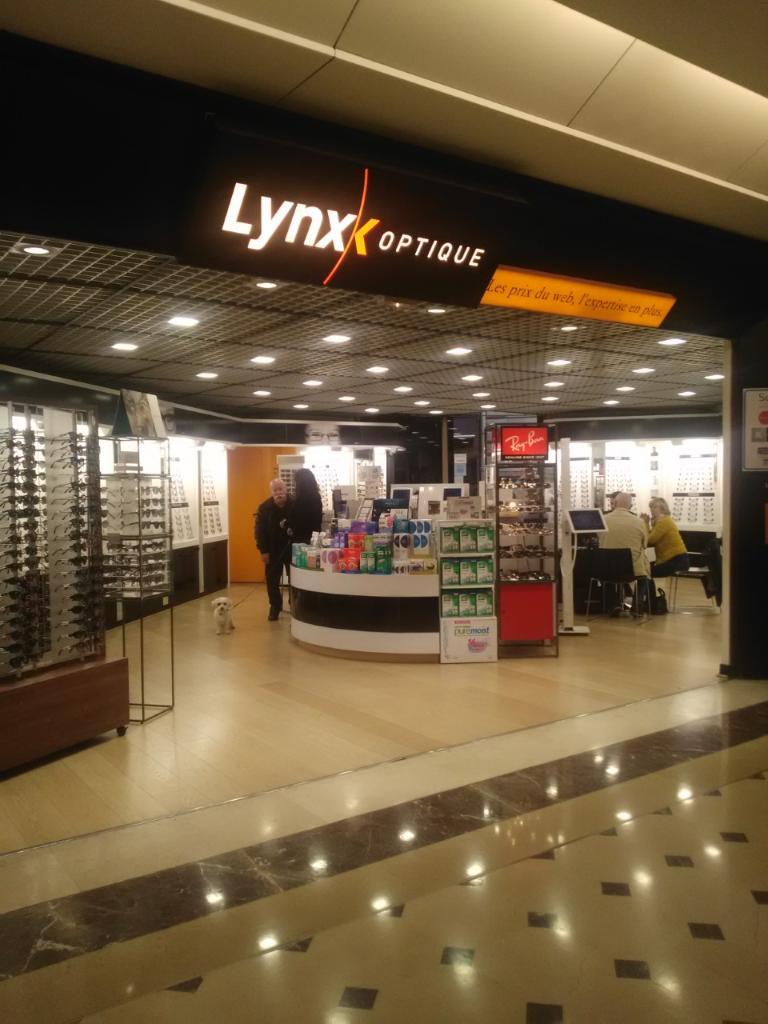Lynx Optique - Opticien, 17 rue Père Louis de Jabrun 33000 Bordeaux ... 5ff4d8624f2f