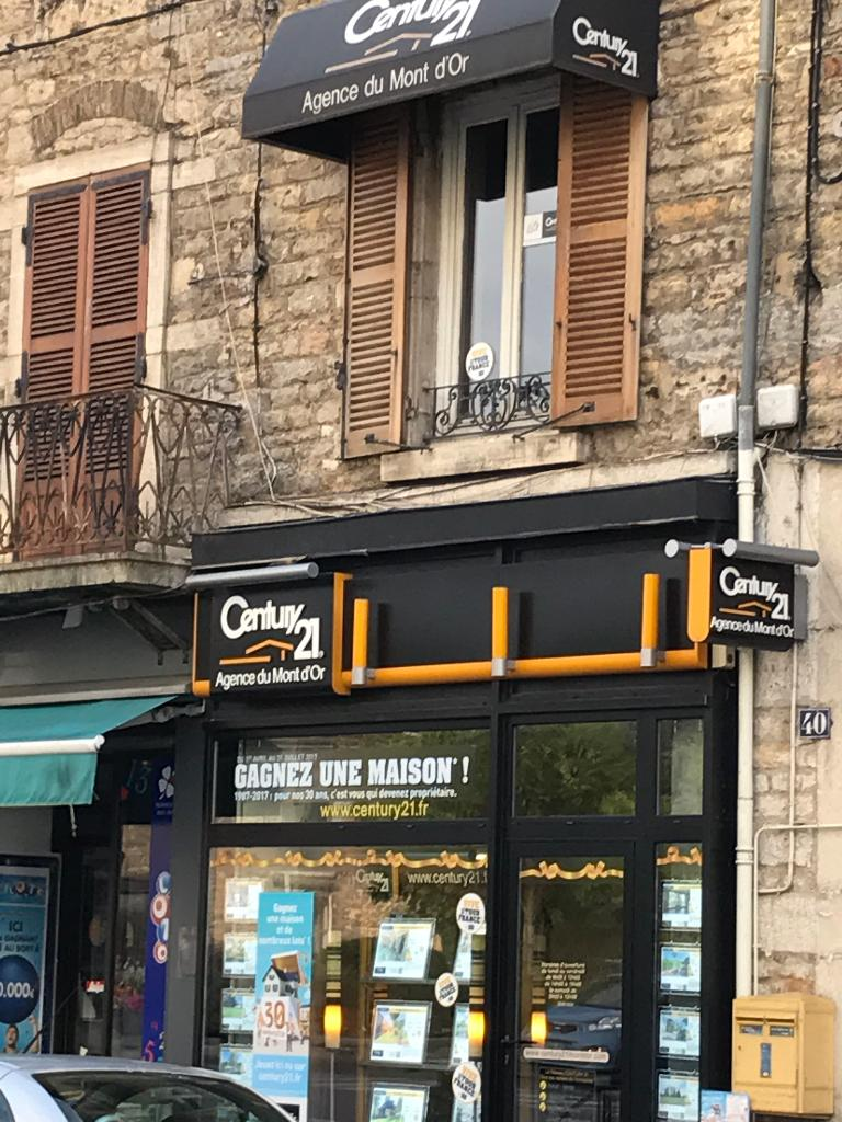 Lyon ouest immobilier agence immobili re 42 avenue for Agence immobiliere 42