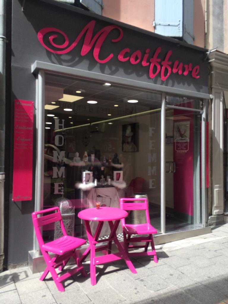 m coiffure coiffeur 10 rue mazel 05000 gap adresse horaire. Black Bedroom Furniture Sets. Home Design Ideas