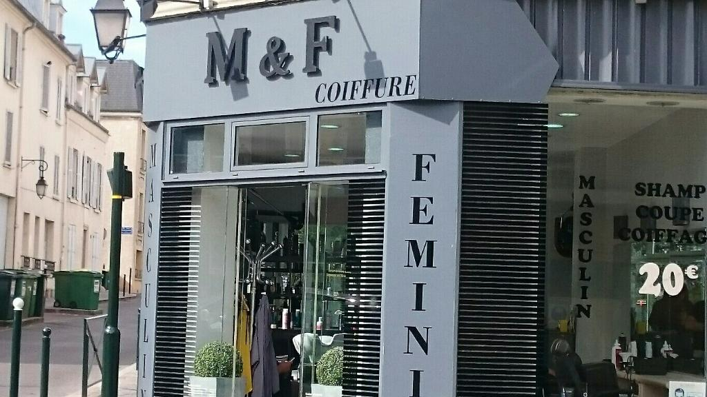 M F Coiffure Materiel De Coiffure 33 Bis Rue Chef De Ville