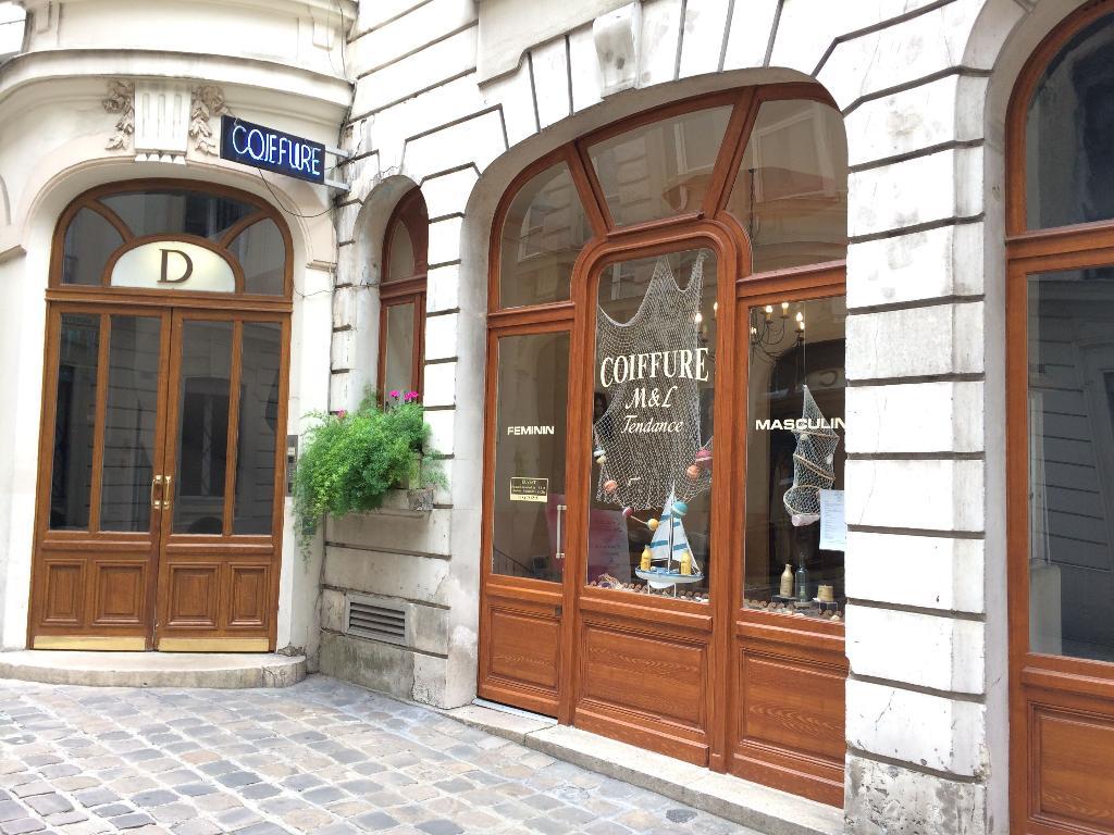 Mu0026L Tendance - Coiffeur 94 rue Saint Lazare 75009 Paris - Adresse Horaire