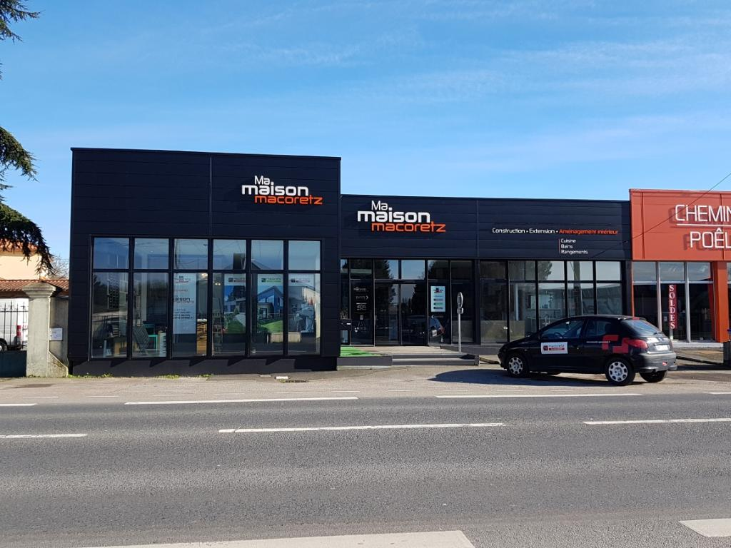 Macoretz Scop R Novation Immobili Re 75 Rue Ernest Sauvestre