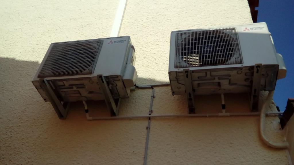 mac 1 vente et installation de climatisation 1140 rue andr amp re 13080 aix en provence. Black Bedroom Furniture Sets. Home Design Ideas