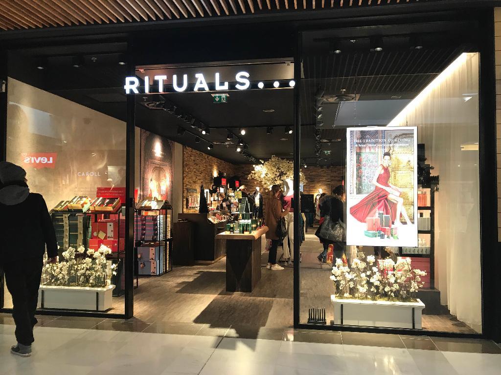 Rituals cosmetics france fabrication de parfums et cosmétiques 5