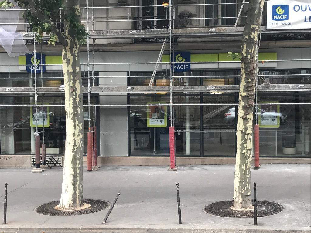 Macif assurances soci t d 39 assurance 18 boulevard saint for Assurance garage mort macif