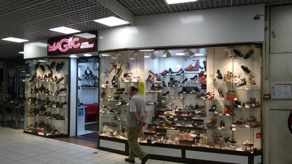 De adresse Magic Paris Avis Magasin Horaires Shoes Chaussures wCxzOtq