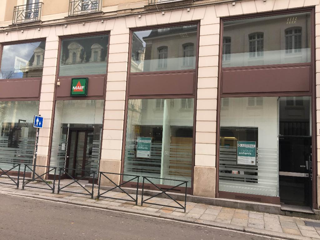 Maif soci t d 39 assurance 5 rue du mar chal joffre 35000 for Horaire castorama rennes