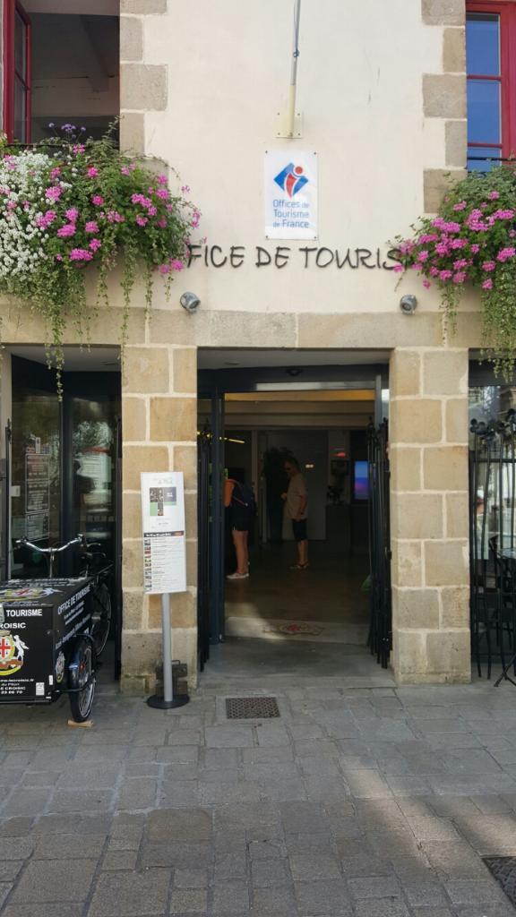 Mairie office de tourisme et syndicat d 39 initiative 6 rue du pilori 44490 le croisic adresse - Office de tourisme le croisic ...
